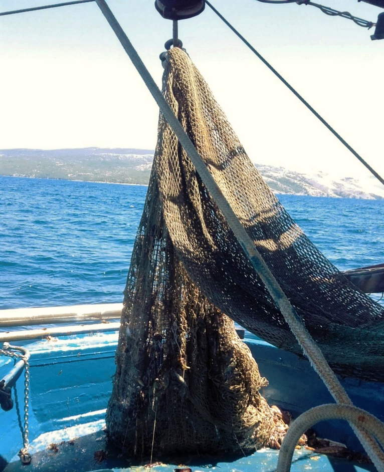 Izlet brodom Depikolzvane